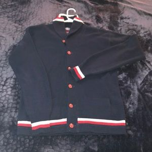 Other - Polo all American cardigan